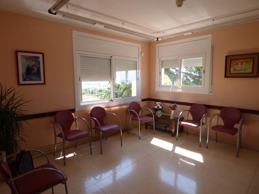 Sala de cafè
